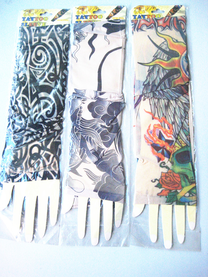 Fashion Tattoo Sleeves for Men or Women as Yt-228