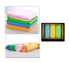 Quick Dry Super Soft Towel for Sports (YT-6651)