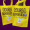 Promotional Laminating Shopping Bag with Beautiful Design Printing ( YT-195)