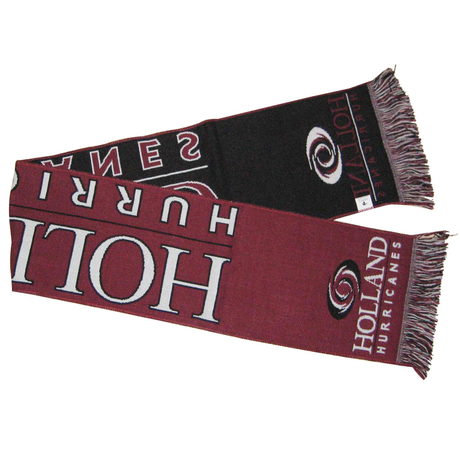 Club Scarf, Knitted Scarf, Fans Scarf for Your Promotion (YT-67)