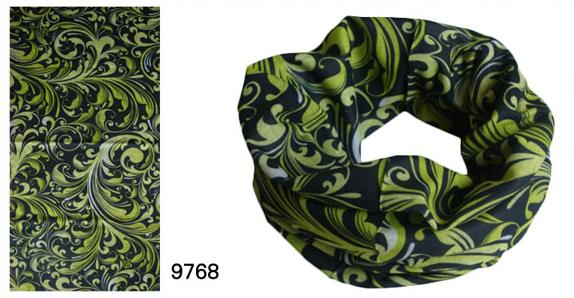 Bandana in Natural Design for Your Option (YT-9768)