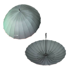 Strong Windproof Golf Umbrella as Ytq-30910