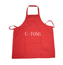 Promotional Apron Canvas Material with Logo Printing (YT-2020)
