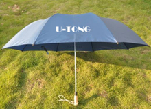 2 Folds Promotion Golf Umbrella with Logo Printing (YTQ-30907)