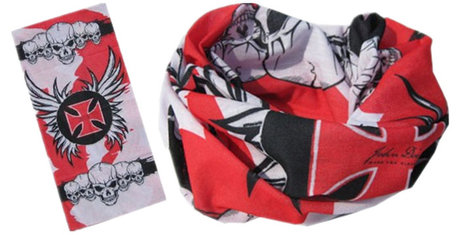 Bandana in Skull Design (YT-846)