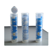Compressed Tissues 10PCS/Tube Packing as Yt-720 with Printing.