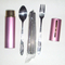 Eco-Friendly Stainless Steel Travelling Tableware Set (YT-252)