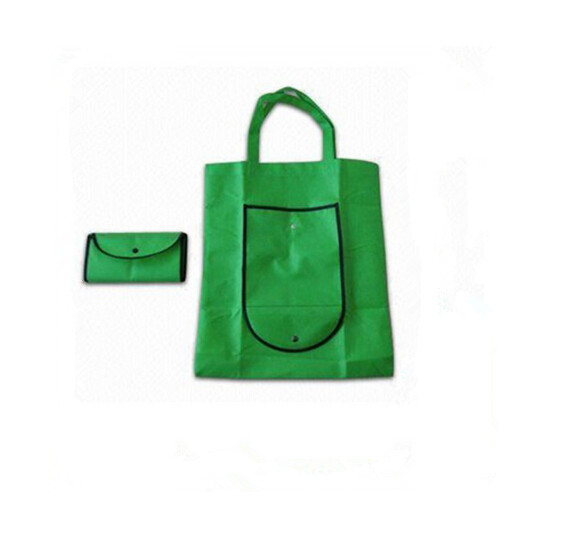 Cheaper Non-Woven Foldable Bag
